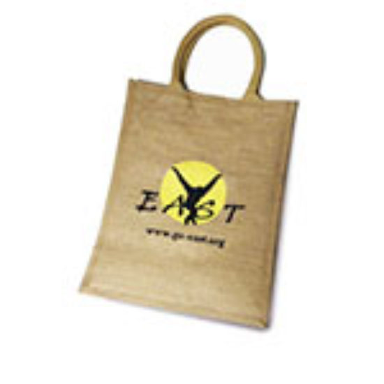 EAST jute bag