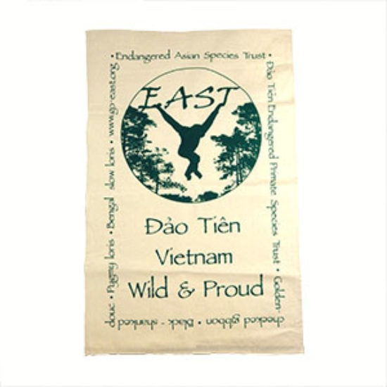 Dao Tien tea towel