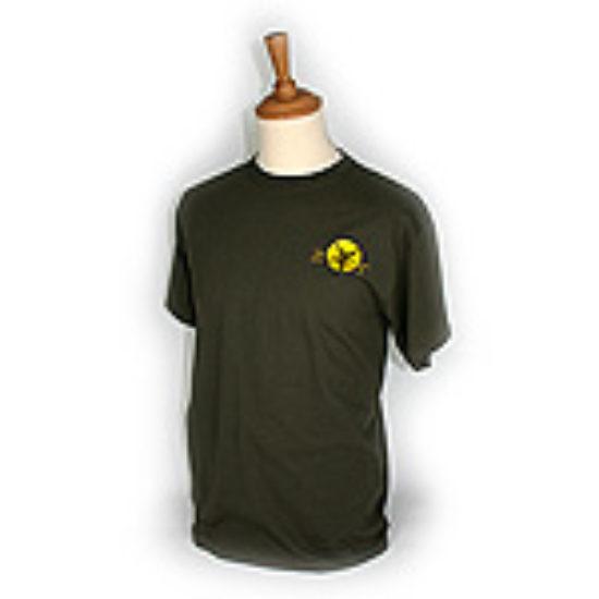 EAST T-shirt (Dark Green)